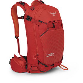 Osprey Kamber 32 Sac à dos Homme, ripcord red